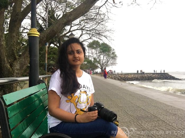 Solo female travel in Kerala