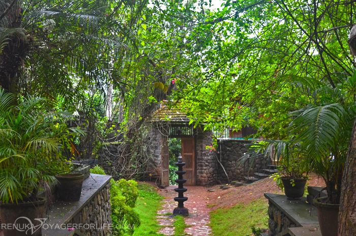 IMG-Nature resorts in South India
