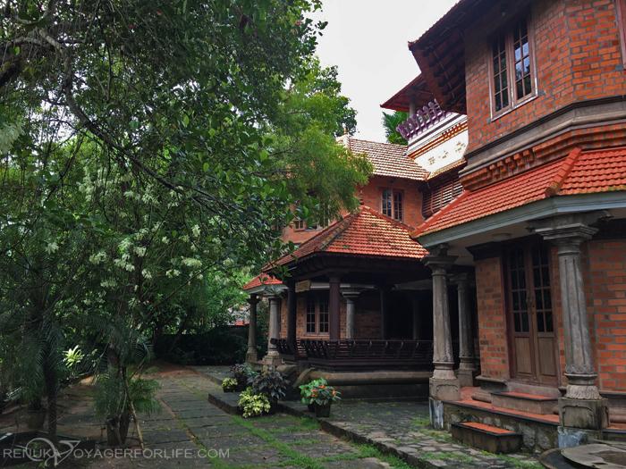 IMG-Peaceful resorts in India