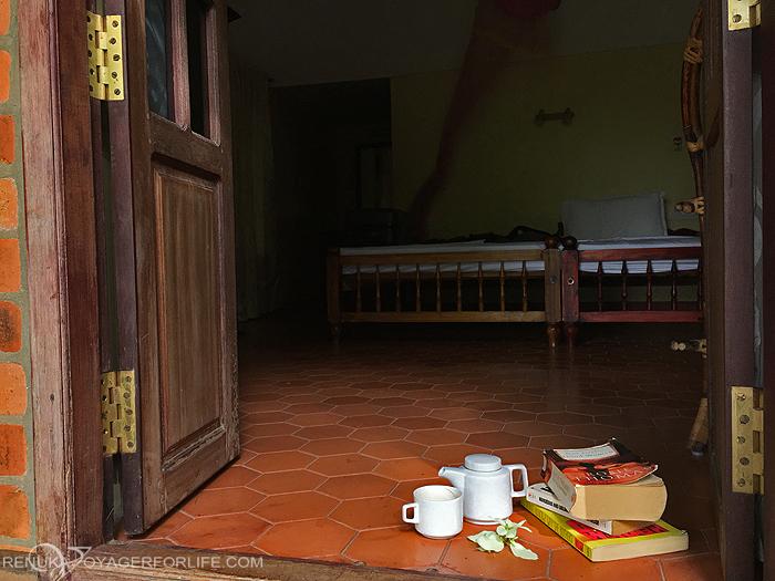 IMG-Resorts for writers in Kerala