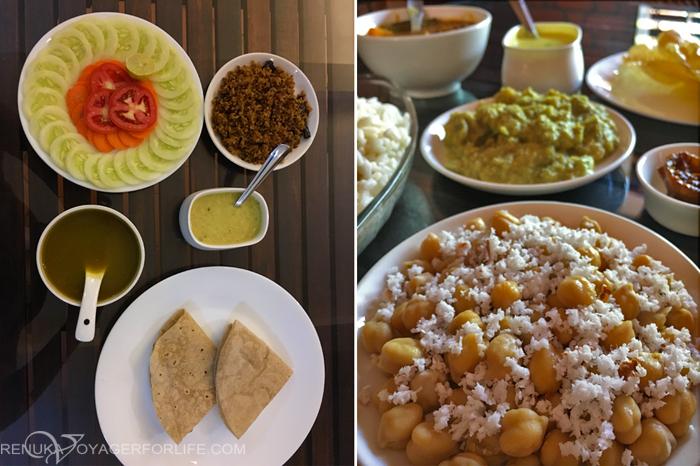 IMG-Vegan food resorts in India