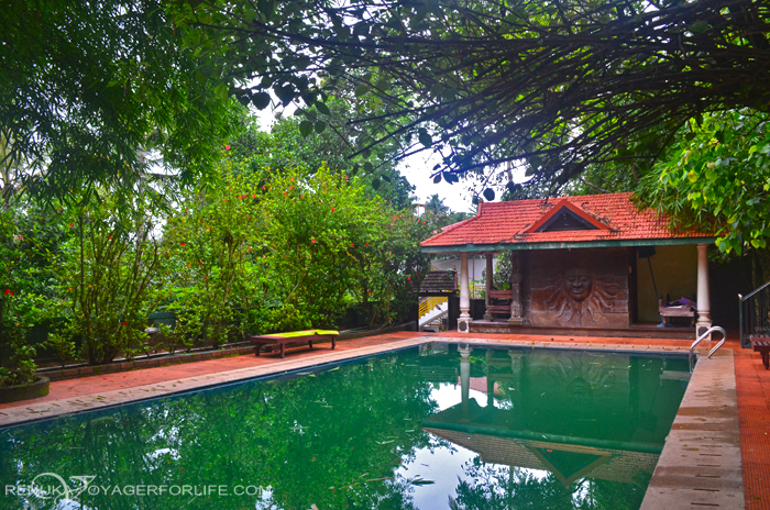 IMG-Resorts with swimming pools in Kerala