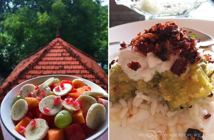 IMG-Resorts that serve vegan food in India