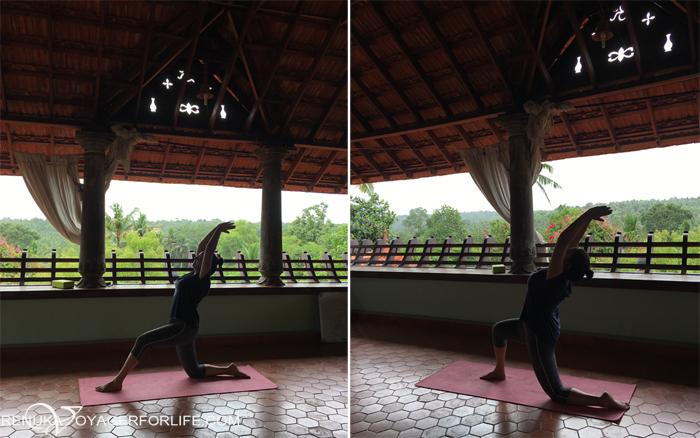 IMG-Yoga resorts in Kerala