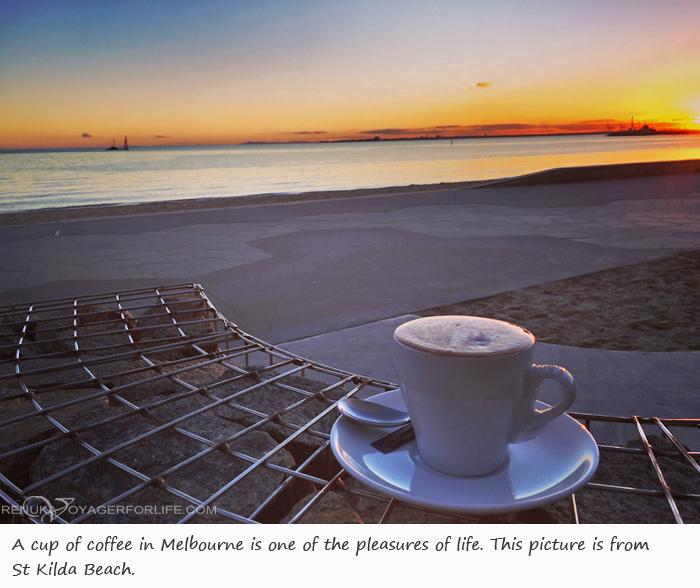 Best coffee destinations