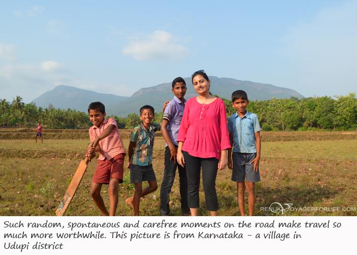 Coastal Karnataka villages