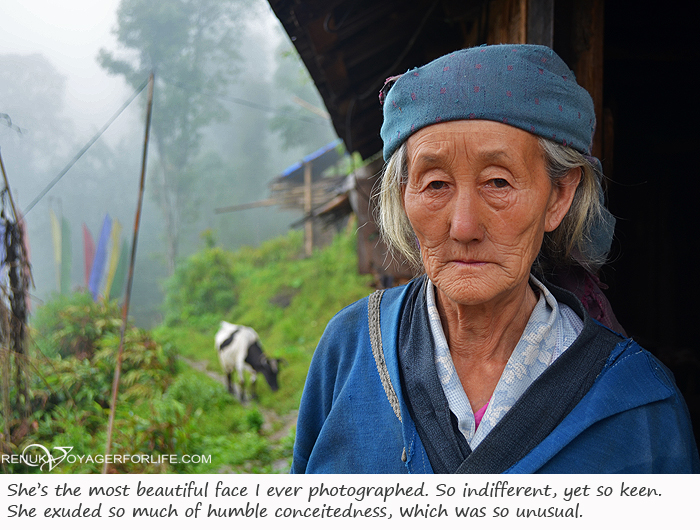 Faces of Sikkim