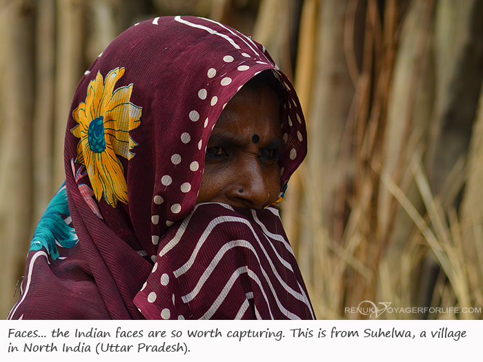 Faces of Uttar Pradesh