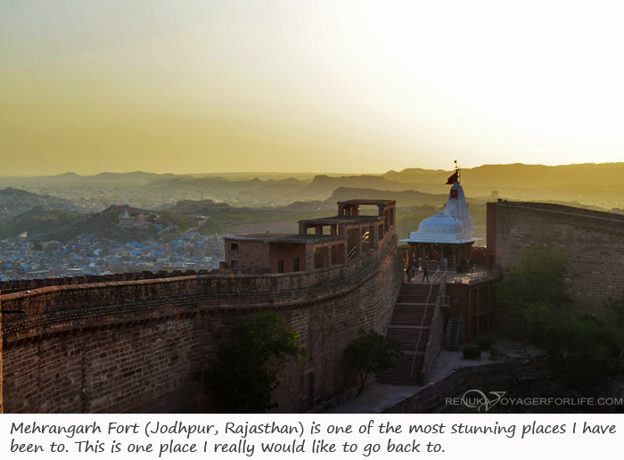 Mehrangarh Fort photos