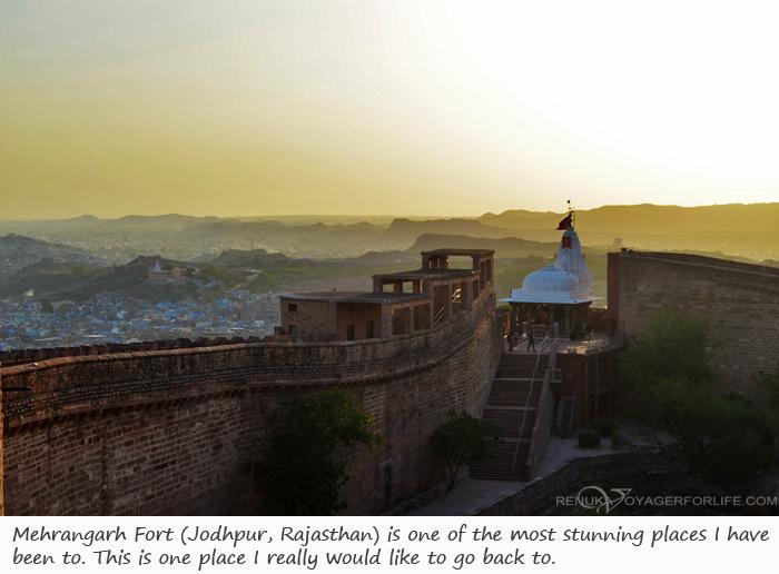 Mehrangarh Fort photos