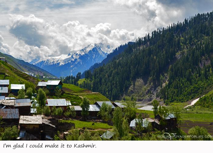 North Kashmir photos