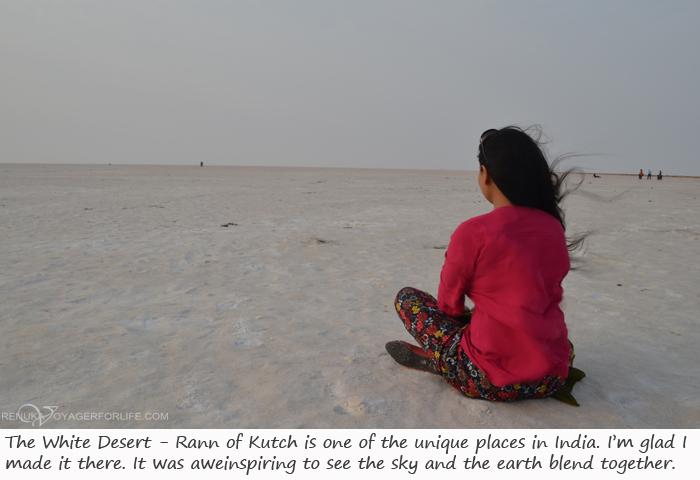 Travel blogs on Kutch Gujarat