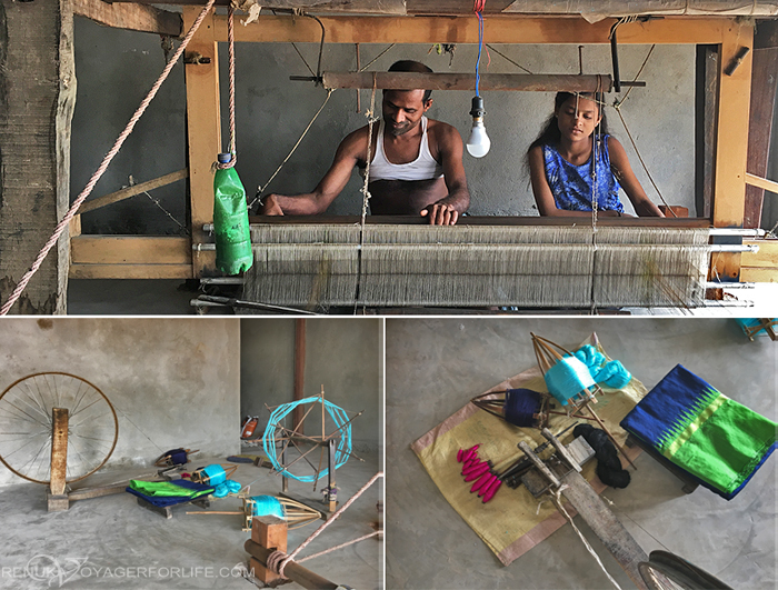 IMG-Kosa weavers in Chhattisgarh