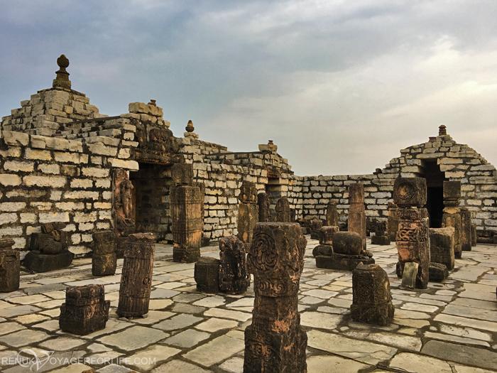 IMG-Sirpur temple Chhattisgarh
