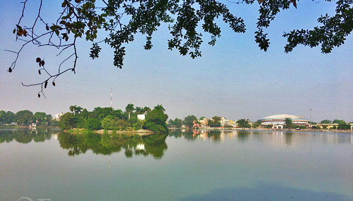 Top Things To Do In Raipur