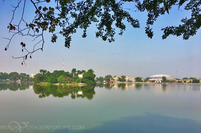 Top Things To Do In Raipur