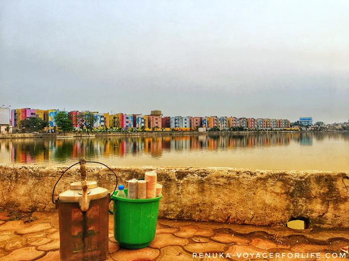 IMG-Telibandha marine drive Raipur