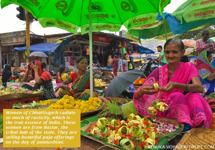 IMG-Women of Chhattisgarh India