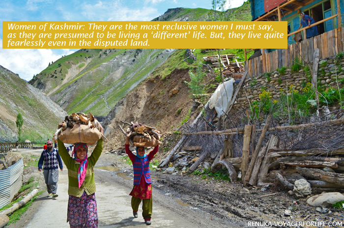 IMG-Women of Kashmir India
