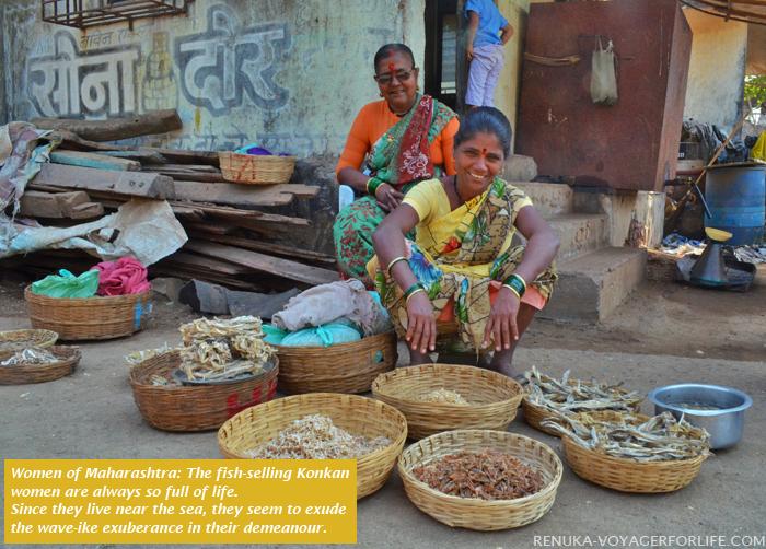 Bare women of maharashtra — 7