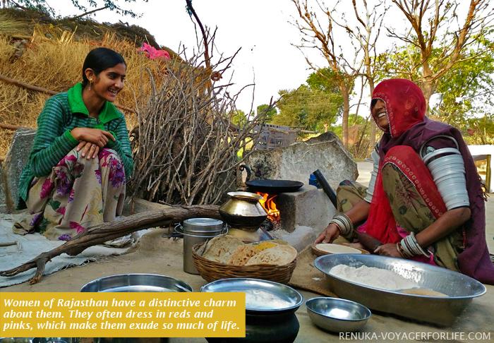 IMG-Women of Rajasthan India