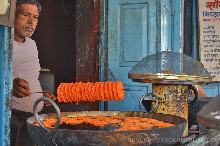 The Food Stories Of Raipur