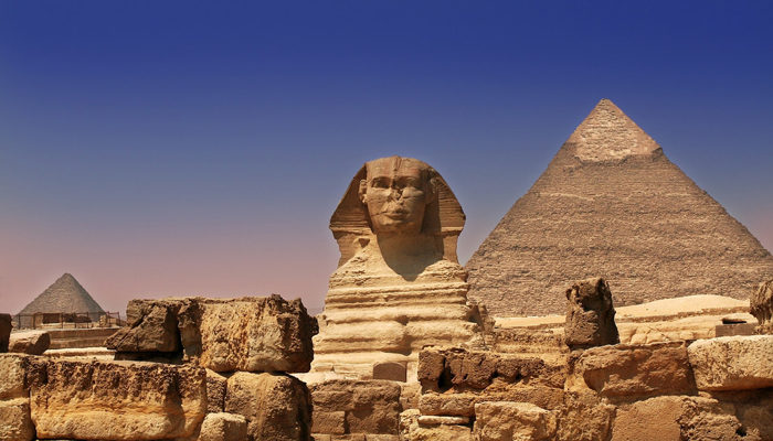 5 Things No One Tells You About Visiting Egypt