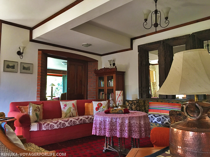 IMG-Homestays in Kumaon