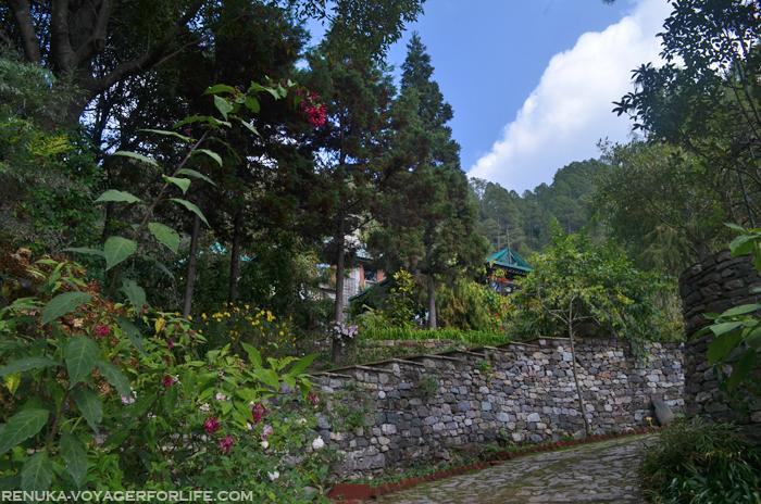 IMG-Nature homestays in Kumaon