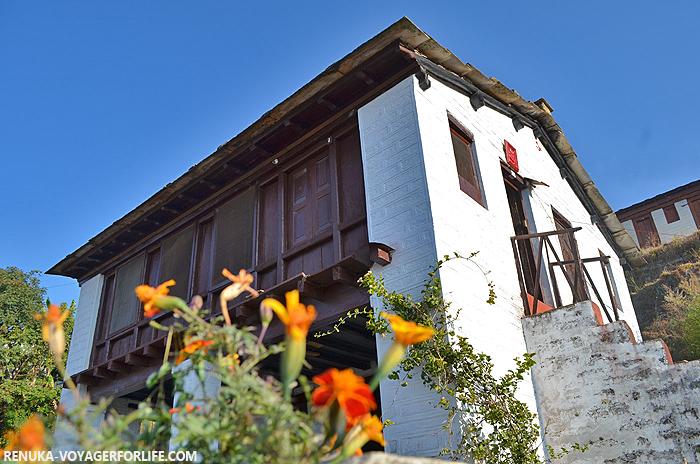 Where The Kumaoni Village Life Embraces You