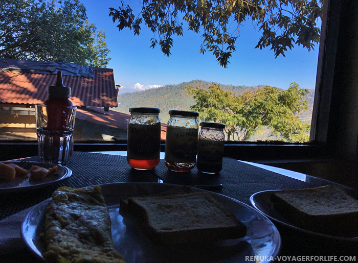IMG-Breakfast with a view at Bob's Place