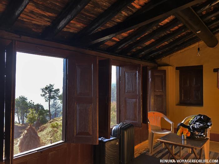 IMG-Offbeat homestays in Uttarakhand