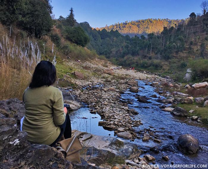 IMG-Solo female traveler Kumaon Uttarakhand