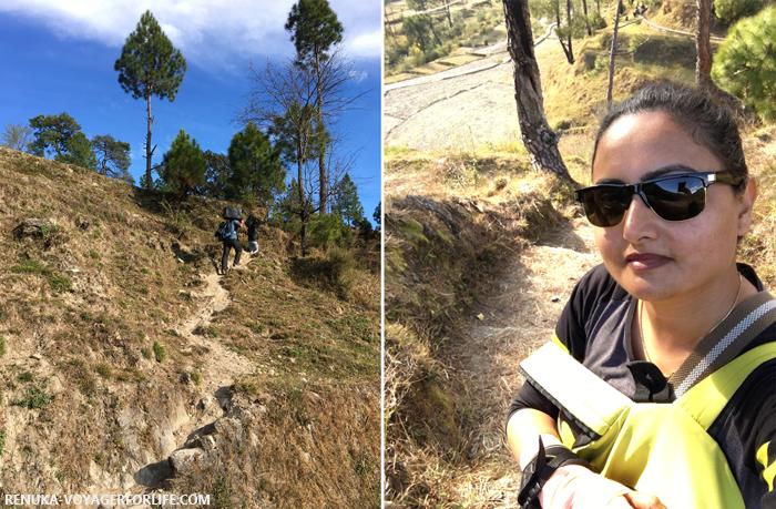 IMG-Solo travel in Uttarakhand
