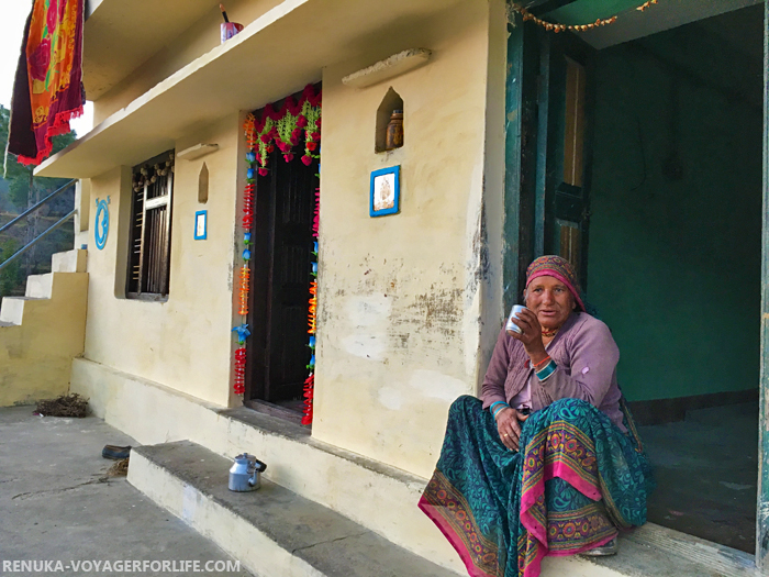 IMG-Village life of Uttarakhand