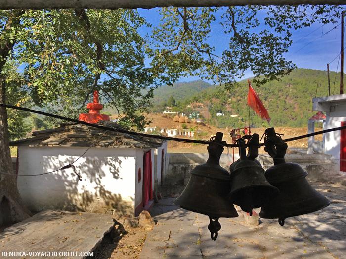 IMG-Village trails in Kumaon Uttarakhand