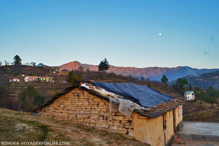 IMG-Villages of Kumaon Uttarakhand