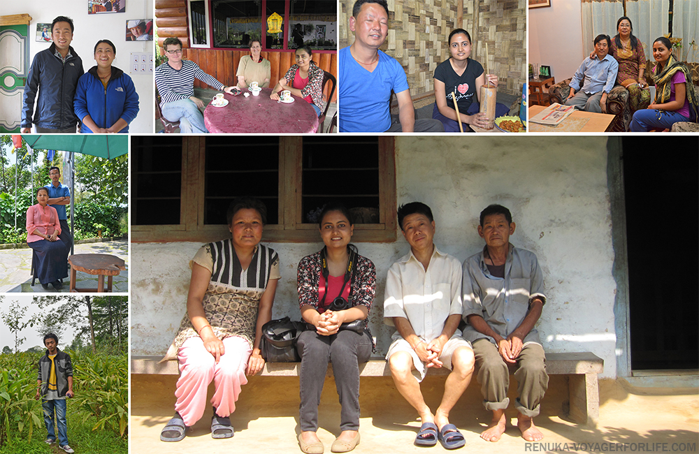 IMG-The locals of Sikkim