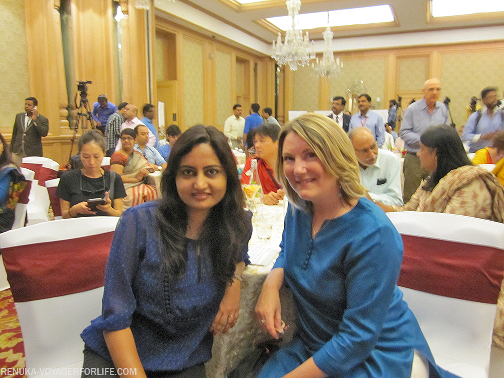 India's top travel blogger